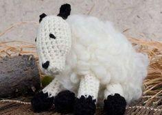 Ewenice McFleece - Media - Crochet Me.com