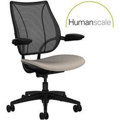 Humanscale Liberty Task Chair  www.officefurnitureonline.co.uk