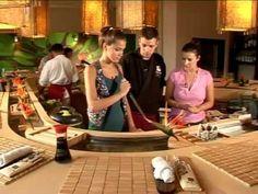 Jak zrobić wyśmienite sushi? - czyli kurs sushi z Domu Sushi cz. 1