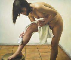 japanese Fine nudes art