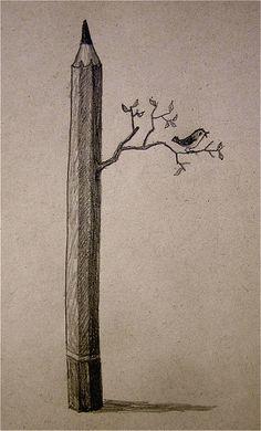 tree @Joshua Brown