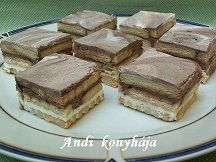 Andi konyhája - Sütemény és ételreceptek képekkel - G-Portál Winter Food, Tiramisu, Delish, Food And Drink, Sweets, Cookies, Cake, Ethnic Recipes, Desserts