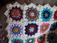 Fantastiche immagini su uncinetto nel crochet doilies
