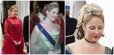The Royal Order of Sartorial Splendor: Tiara Thursday: The Antique Corsage Tiara