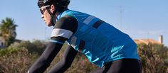 Team Sky Training Brevet Gilet