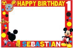 40 Best Mickey Mouse Clubhouse Images Birthday Party Ideas Mickey