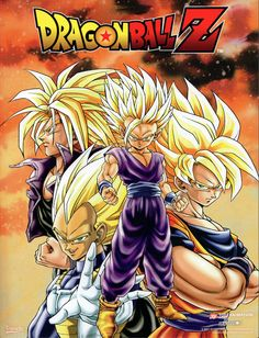 Dragon Ball Z poster book - Source by Dragon Ball Z, Dragon Ball Image, Dragon Z, Dragonball Evolution, Son Goku, Dragonball Super, Manga Covers, Z Arts, Anime Art