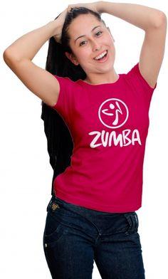 Camiseta Zumba.  http://www.camisasgeeks.com.br/p-4-263-2082/Camiseta---Zumba