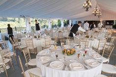 Mooie #locatie om uw diner te serveren tijdens uw bruiloft