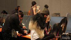 vita da backstage http://bigodino.it/moda/vita-da-backstage-ecco-il-mondo-a-parte-delle-sfilate.html