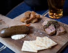 So many of my country vices in one place. #blacksouthernbelle  Image reposted from @chefjean_paul  Whole hog in Louisiana comes in the form of a Boucherie. The boucherie board on our #CajunRecipe menu includes smoked boudin hog cracklins and hog head cheese. Get it now until Fat Tuesday (February 28) #bluesmoke #ushg #nyc . . . credit @lizclayman . . . #newyork #boucherie #cook #southernfood #eat #south #southerncooking #southern #food #hog #wholehog #follow #instagram #me #boudin #cracklins…