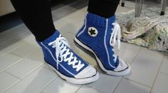 converse slippers