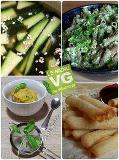 Le Menu VG du Vendredi Pickles, Cucumber, Vegan, Food, September 11, Friday, Meal, Essen, Pickle