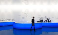Water Museum / Environmental and Identity Museu da Água da EPAL