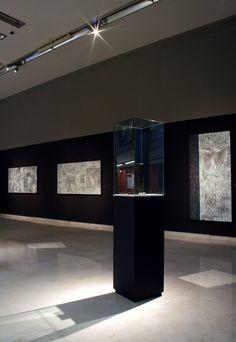Museo d'Arte Contemporanea di Ourense. 18