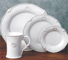 "Casafina ""Villa Royale"" set - my next set of dinnerware"