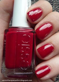 For the Love of Lacquer: [Swatch & Review] essie Limited Edition collection...