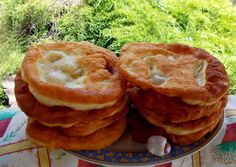 Kefir, Salty Cake, Onion Rings, Apple Pie, Food And Drink, Breakfast, Ethnic Recipes, Desserts, Morning Coffee
