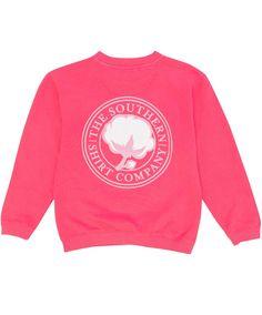 Southern Shirt Co - Youth Logo Sweatshirt