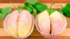 """Pesche Dolci In this video we learn how to make some traditional Italian cookies called """"pesche dolci"""" in Italy, otherwise known as Italian peach cookies. Cookie Ingredients: 1 1/4 cups sugar 1/2 cup butter 3 eggs 3 1/2 cups flour 1/4 teaspoon salt 1 lemon- zest only 1/2 an orange- zest only 2 tablespoons whiskey …"""