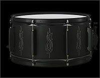 Black Pearl Drum