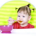 How Much Should My Toddler Eat? Serving size guide