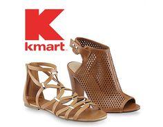 Kmart | Buy 1 Get 1 for $1 Shoes for the Entire Family BOGO$1 (kmart.com)