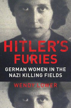 National book winner 2013.The savagery of the Nazi empire has been described in hundreds of books since the end of World War II. But never before have the roles of German women in the killing fields been revealed in such intimate detail. Based on extensive research in archives that had been closed for decades, Wendy Lower's chilling account of female brutality provides a powerful and unavoidable look at the nature of evil, an unforgettable revision of our understanding of modern history.