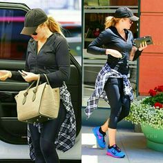 Want that celine bag, khloe kardashian streetstyle, workout outfit, gym style, fit girl, fitness