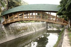 Gallery of Bamboo Bridge in Indonesia Demonstrates Sustainable Alternatives for Infrastructure - 6
