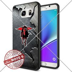 NEW Texas Tech Red Raiders Logo NCAA #1609 Samsung Note5 Black Case Smartphone Case Cover Collector TPU Rubber original by SHUMMA [Iron], http://www.amazon.com/dp/B01849A7GK/ref=cm_sw_r_pi_awdm_TNQ-wb0KX09JG