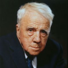 (NEW HAMPSHIRE) Four-time Pulitzer Prize winner in poetry, American Robert Frost.