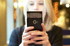 Засекреченный робот: Обзор BlackBerry Priv для CHЁZASITE от Реваза Резо | BlackBerry в России