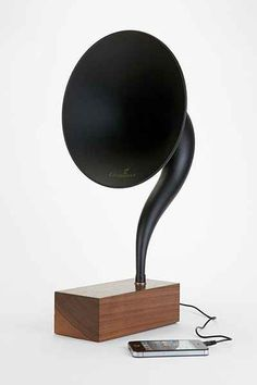 Gramovox Bluetooth Gramophone - Urban Outfitters