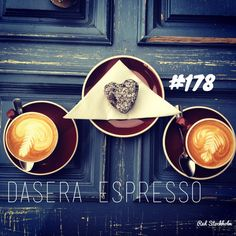 Dasera Espresso. Brisbane. 365 coffees. 365 cafes. 365 days.