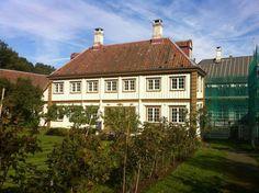 Leangen gård, Lade allé 90, NO-7041 Trondheim