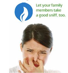 The Ethical Adman: Stinky PSA campaign causes a real-life gas leak ...