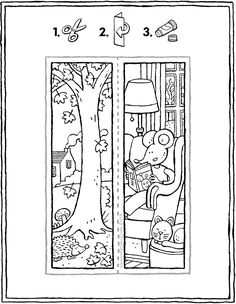 autumn bookmark colouring page drawing picture Homemade Bookmarks, Diy Bookmarks, Adult Coloring, Coloring Pages, Colouring, Diy Paper, Paper Crafts, Bookmark Template, Coding For Kids