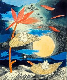 View Travelling moomins by Tove Jansson on artnet. Browse upcoming and past auction lots by Tove Jansson. Moomin, Tove Jansson, Malva, Detailed Drawings, Children's Book Illustration, Illustrations And Posters, Art Lessons, Illustrators, Book Art