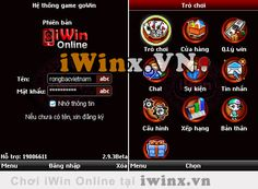 Tải Game IWin Online 2.9.3