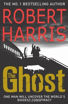 Robert Harris The Ghost