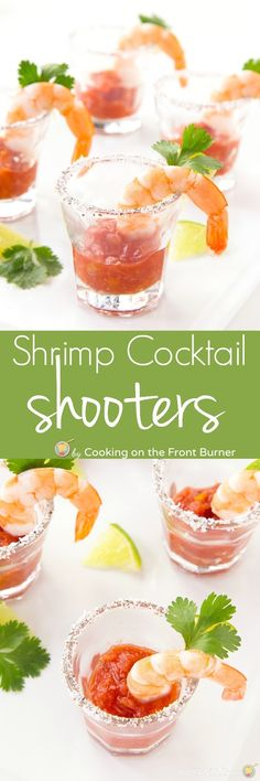 Shrimp Cocktail shoo