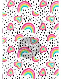Cherry Design Partners LLC - Cherry Design Partners LLC Doodle Patterns, Print Patterns, Aztec Pattern Wallpaper, Girl House, Surface Pattern, Rainbows, Pattern Design, Cherry, Backgrounds
