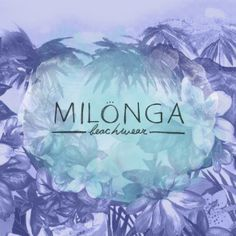 MILONGA / Illustration for Milonga Swimwear  #illustration #drawing #paint #fashion #girls #heart #moda #girl #pencil #style #painting #love #colorful #beauty #graphic #design #ilustracion #flower #girly #cute #watercolor