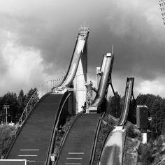 Lahti, Olympic Park