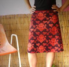 Archives des Jupe - Page 3 sur 8 - Pop Couture Skirt Pattern Free, Crochet Skirt Pattern, Pop Couture, Couture Sewing, Clothing Patterns, Dress Patterns, Dress Tutorials, Diy Dress, Simple Dresses