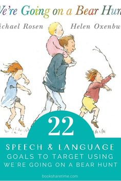 Check out the speech and language goals you can ta…