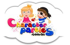 Peppa Pig Party Supplies, Fireman Sam Party Supplies, Octonauts Party Supplies