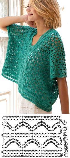 Crochet Shawl, Crochet Stitches, Crochet Top, Crochet Patterns, Crochet Magazine, Halter Crop Top, Crochet Books, Crochet Clothes, Stay Warm