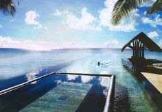 One and Only Resorts Reethi Rah by Denniston